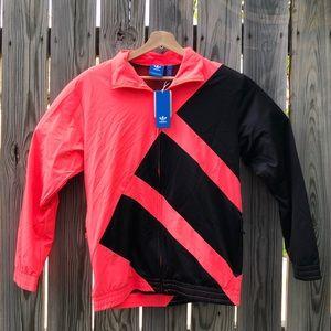 ADIDAS Original EQT Track Jacket Men's Medium New